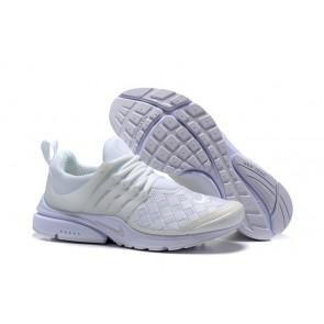 Boutique Chaussures Nike Air Presto SE Woven Blanche