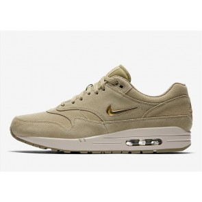 Boutique Nike Air Max 1 Jewel Homme Neutral Olive Or