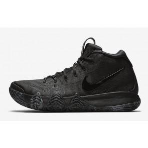 """Boutique Homme Nike Kyrie 4 """"Triple Black"""" Noir"""