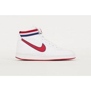 Nike Vandal High Supreme Homme Blanche Bleu Pas Cher