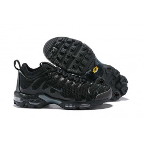 Acheter Nike Air Max Plus TN Ultra All Noir