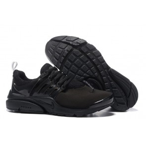 Chaussures Nike Air Presto BR Pas Cher - Nike Presto Noir