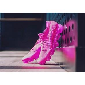 Femme Nike Air VaporMax Rose Pas Cher