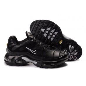 Acheter Chaussures Nike Air Max TN Plus Homme Noir Grise