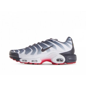 """Nike Air Max Plus TN SE """"Before The Bite"""" Homme Blanche Grise Soldes"""