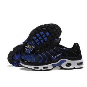 Acheter Chaussures Nike Air Max TN Plus Homme Noir Bleu