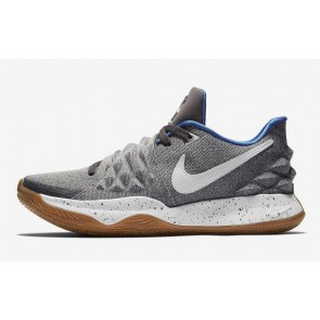 """Boutique Homme Nike Kyrie Low """"Uncle Drew"""" Basketball Atmosphere Grise Blanche"""