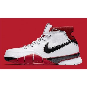 "Boutique Homme Nike Zoom Kobe 1 Protro ""All-Star""Blanche Noir"