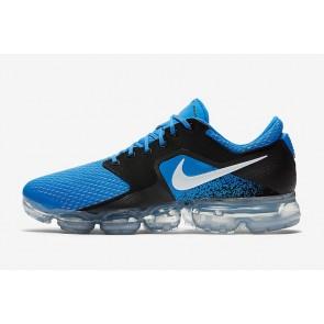 Acheter Homme Nike Air Vapormax CS Mesh Bleu Noir