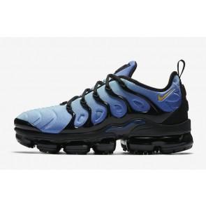 Boutique Homme Nike Air VaporMax Plus Noir Bleu