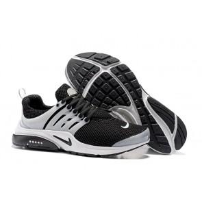 """Chaussures Nike Air Presto """"Oreo"""" Pas Cher - Noir Blanche"""