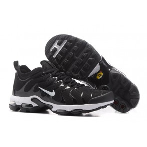 Boutique Chaussures Nike Air Max Plus TN Ultra Homme Noir Blanche