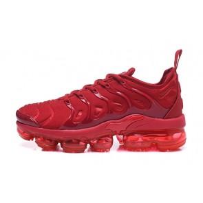 Boutique Homme Nike Air VaporMax Plus Rouge
