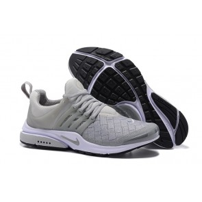 Boutique Chaussures Nike Air Presto SE Woven Grise