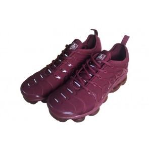 Boutique Homme Nike Air VaporMax Plus Burgundy Wine Rouge