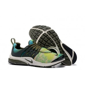 Homme Nike Air Presto Pas Cher - Chaussures Nike Presto Verte