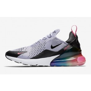 "Homme Nike Air Max 270 ""Be True"" Multicolor Soldes"
