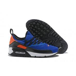 Acheter Homme Nike Air Max 90 EZ Bleu Noir