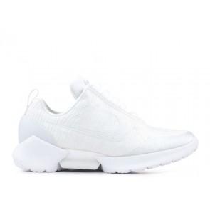 Homme Nike Hyperadapt 1.0 Blanche Pure Platinum Rabais