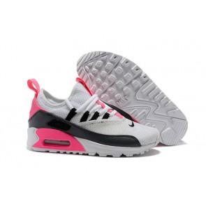 Acheter Femme Nike Air Max 90 EZ Blanche Rose
