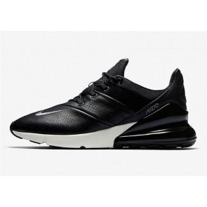 Boutique Homme Nike Air Max 270 Premium Noir Blanche