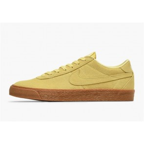Boutique Nike SB Zoom Bruin Premium SE Lemon Wash Lemon Wash-Blanche